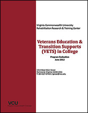 VETS in College Evaluation Report