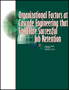 Cascade Engineering Cover