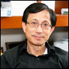 Photo of Fong Chan, PhD, CRC