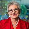 Winnie Dunn, PhD, OTR, FAOTA