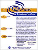 PAS Fact sheet