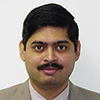 Photo of Raj Pagadala,  AT Services Director