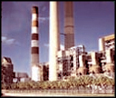 Tampa Electric Company power plant